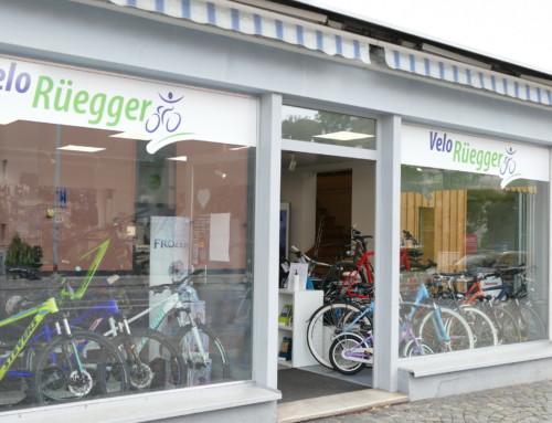 Velo Rüegger Kreuzlingen
