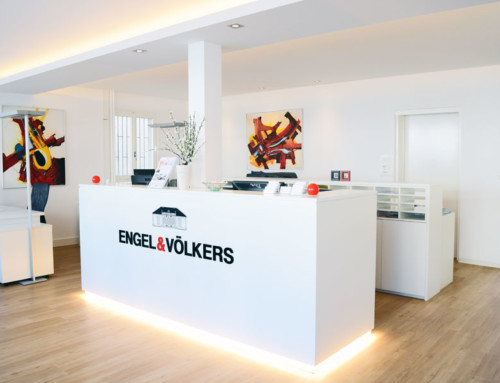 Engel & Völkers Kreuzlingen